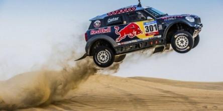 """Presentan el Dakar 2018 en Argentina, donde habrá """"una gran llegada"""""""