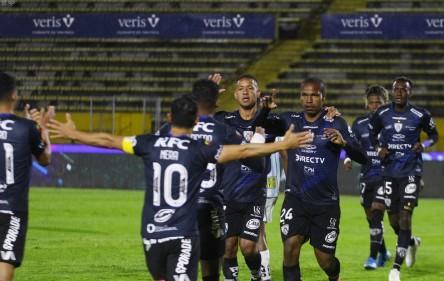 Independiente ya está en Brasil