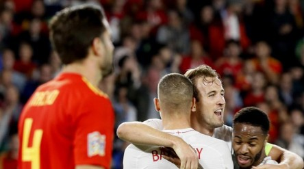 España, de la euforia a complicarse (Resumen)