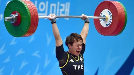 El TAS confirma la sanción de 8 años a la taiwanesa Tzu-Chi Lin por dopaje