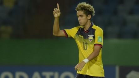 Johan Mina jugará en el fútbol alemán