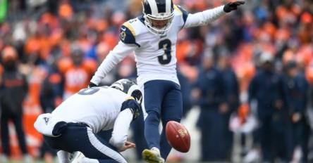 Rams mantienen el invicto; Chiefs lo pierden ante Patriots (Resumen)