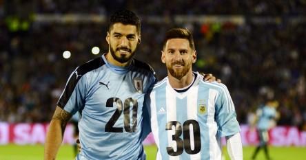 Uruguay y Argentina trabajan por candidatura a la que Paraguay quiere sumarse