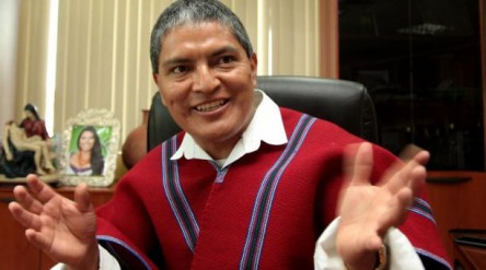 LigaPro sanciona a Luis Alfonso Chango
