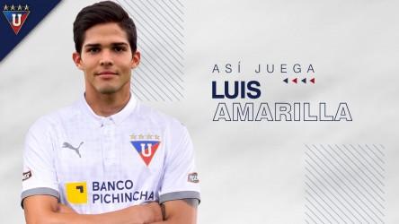 ¿Amarilla puede jugar con Martínez Borja?