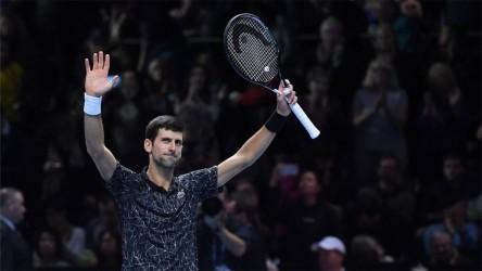 """Djokovic: """"Hay que centrase en la calidad más que en la cantidad"""""""