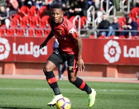 Mallorca da el primer golpe con Estupiñán durante todo el partido