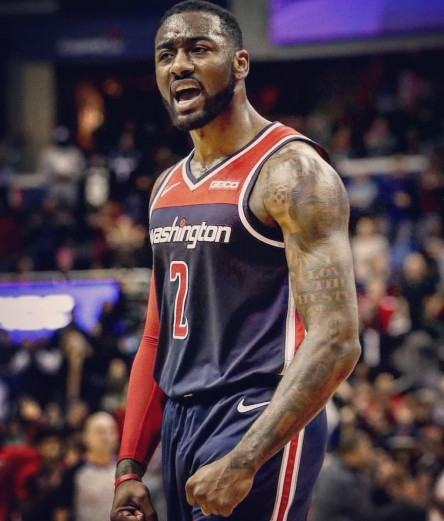 Wall y Wizards dejan a James con 13 puntos, Nuggets ganan duelo de líderes (Resumen)