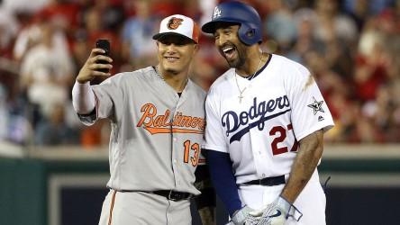 Los Orioles traspasan a Manny Machado a los Dodgers