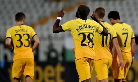 El susto de Mourinho, el poder de Ibrahimovic y el debut triunfal del Granada (Resumen)