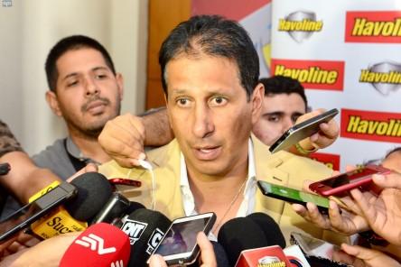 Cevallos ya piensa en la posible candidatura a la Prefectura del Guayas