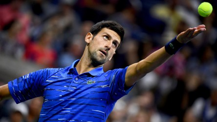 El US Open anuncia cuadro principal de campeones sin Nadal