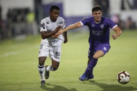 (0-2) Rever y Cazares ponen al Mineiro en la fase de grupos