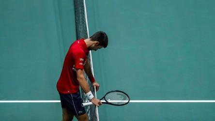 Djokovic cierra año sin el nº1 ni la Davis, pero con un Wimbledon muy valioso