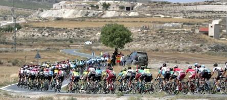 La Vuelta presentará en Holanda las etapas de la edición de 2020