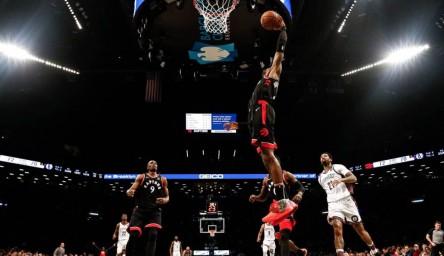 La NBA preocupada por posibles problemas cardiacos en jugadores con COVID-19