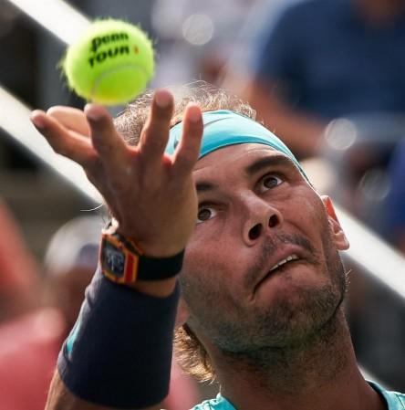 Nadal debutará ante Millman y Djokovic contra Roberto Carballés
