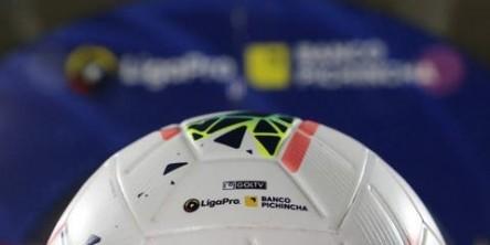 La LigaPro se reanudará este fin de semana