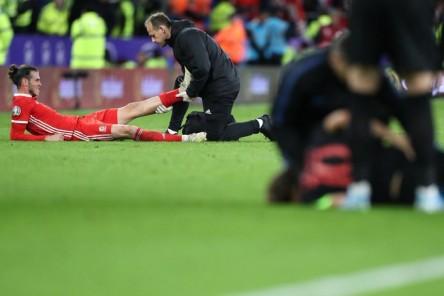 Bale, descartado para Mallorca y muy complicado para Estambul