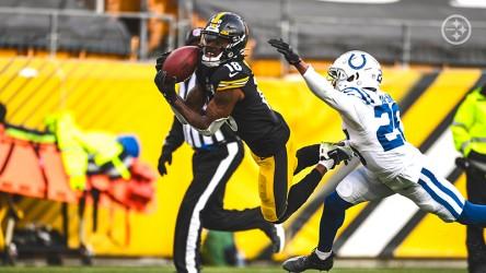 Steelers y Seahawks ganan títulos división; y Chiefs el descanso en playoffs (Resumen)