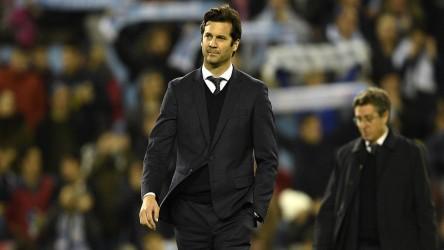 El Real Madrid hace un nuevo contrato a Solari, hasta 2021