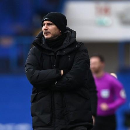 Frank Lampard fue destituido como entrenador del Chelsea