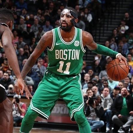 Celtics llegan a 13 triunfos seguidos; Rockets cortan racha ganadora (Resumen)