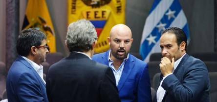 Loor confirma cambios en la LigaPro