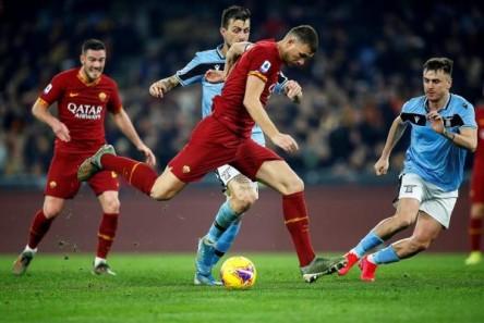 """Empate de Lazio con """"Felipao"""" en cancha"""