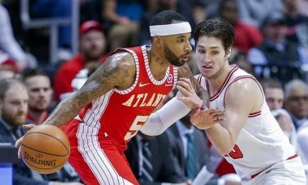 Thunder humillan a Cavaliers y Rockets dejan a Warriors sin nueva marca (Resumen)
