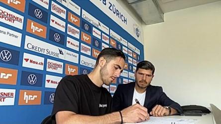 Leonardo Campana tiene nuevo equipo en Europa