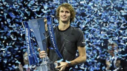 Manchester, Singapur, Tokio y Turín, candidatas para acoger las finales ATP