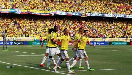 Suspenden por supuesto engaño firma que vende entradas a partidos de Colombia