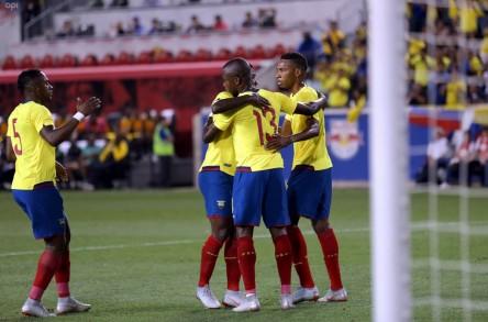 Nuevo escalón para la 'Tri' en FIFA