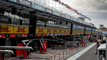 Los equipos de F1 con sede en Reino Unido se unen para fabricar respiradores