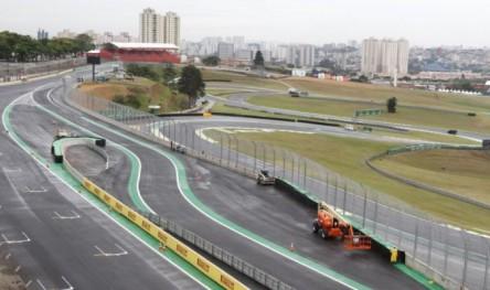 El Ministerio Público pide suspender licitación del nuevo autódromo de Río