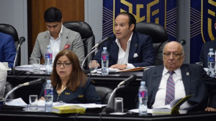 Directivos de FEF sancionados apelan por falta de competencia en Conmebol