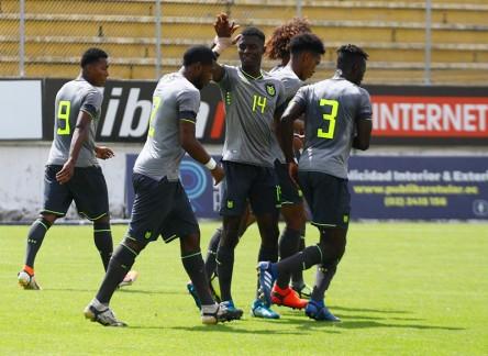 FIFA y Conmebol cancelan Sudamericano Sub-20 de Colombia por Covid-19