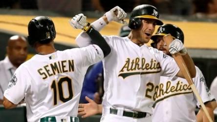 Astros y Mellizos pierden valiosas oportunidades; Atléticos y Rays las ganan (Resumen)