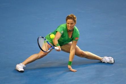 Kim Clijsters anuncia que vuelve al tenis a los 36 años