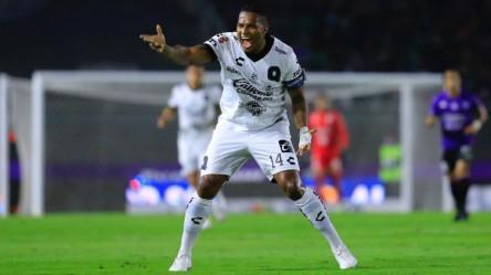 Antonio Valencia anunció su retiro del fútbol profesional