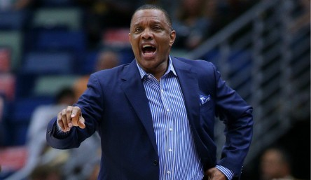 Los Pelicans se olvidan de Davis, renuevan a Gentry y piensan en Williamson