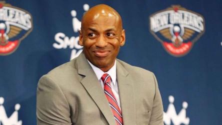 El fallido traspaso de Davis le cuesta a Demps el despido de los Pelicans