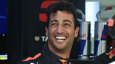 El australiano Ricciardo, nuevo refuerzo de Renault a partir de 2019