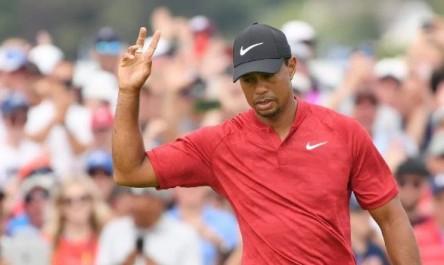 Con Tiger Woods arranca mañana el World Golf Championship de la PGA