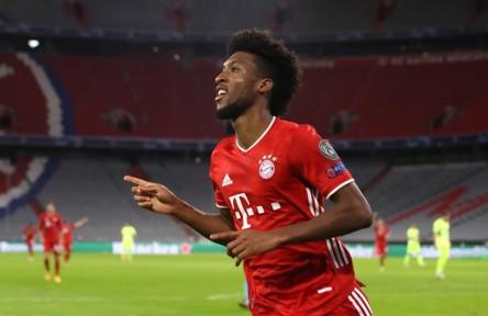 El Bayern pisa fuerte y el Madrid se complica (Resumen)
