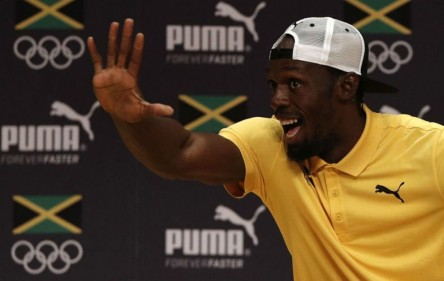 Usaint Bolt volverá a correr en Mónaco