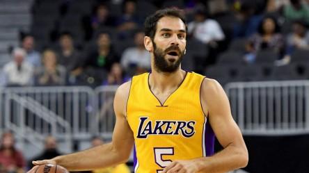 Calderón rescindirá su contrato con Lakers y podría jugar con los Warriors