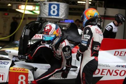 Alonso: Ojalá ganemos, hay que seguir como hasta ahora y cometer cero errores