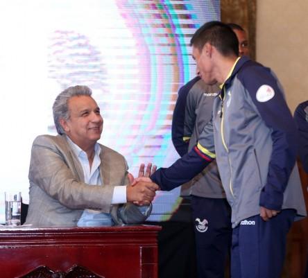 Deporte será gestionado por una Secretaría en Ecuador y ya no será Ministerio